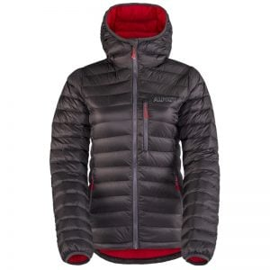 Alpkit Filoment hoody best women's down jackets