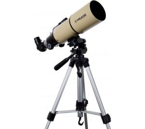 Telescope great christmas gifts for adventurers