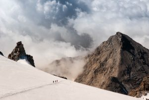 Gran paradiso in Italy, best adventures in northern italy