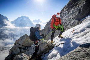 easiest 4,000m peaks for beginners