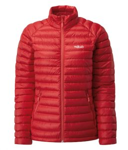 rab microlight jacket ideal christmas gifts for adventurers