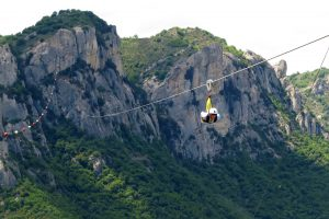 flight of the angel best adventures in southern italy