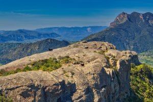 Aspromonte National Park - best adventures in Southern Italy