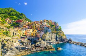 blue path to cinque terre best adventures in northern Italy