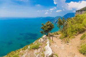 path of the gods adventures in southern italy