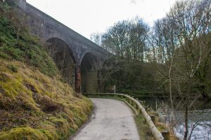 Monsal trail - best traffic-free cycle routes in the UK