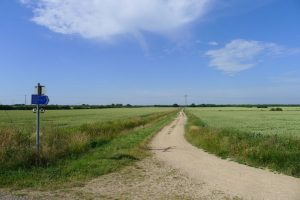 Water rail way best traffic-free cycle routes in the UK