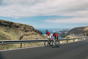 cycling is one of the best adventerous things to do in Gran Canaria
