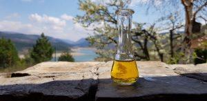 rakija drink in Montenegro