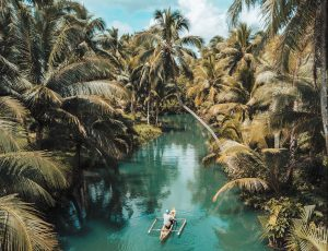 Siargao best islands in the philippines