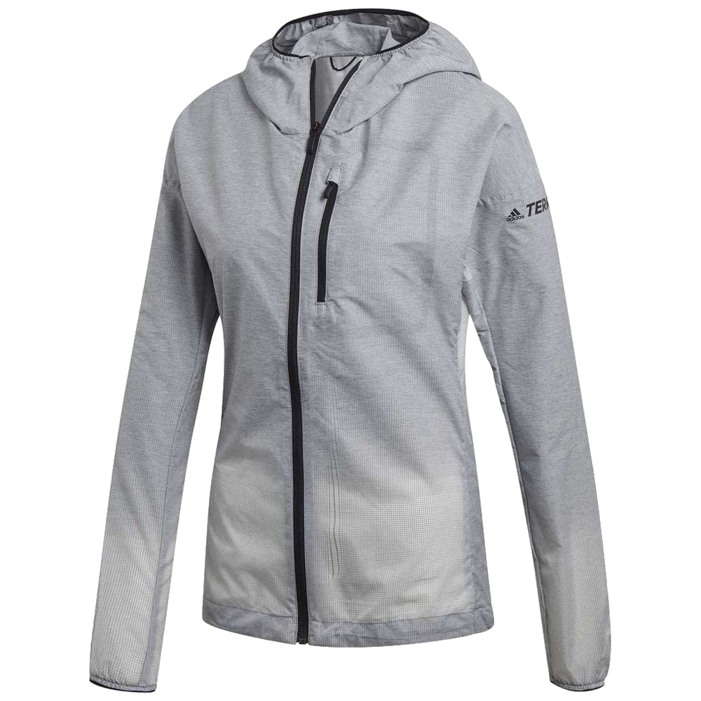 Adidas women's windproof jackets