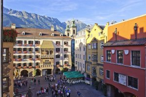 Where to stay in Innsbruck