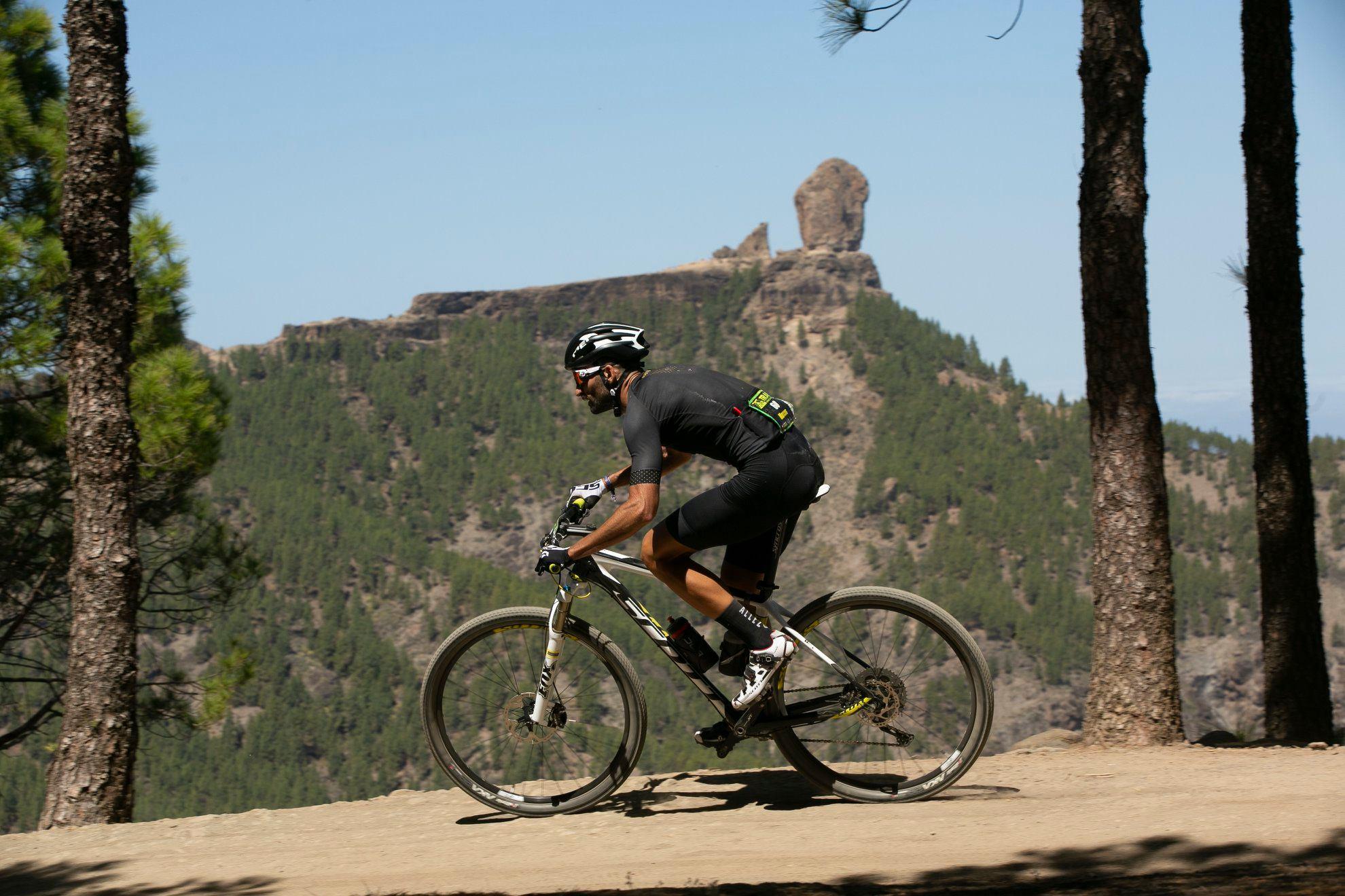 Cycling in Gran Canaria