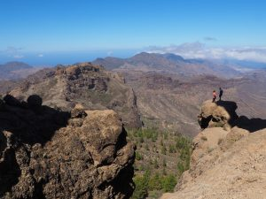 Gran canaria best hiking in the canary islands
