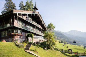 Museum in St Anton am Arlberg