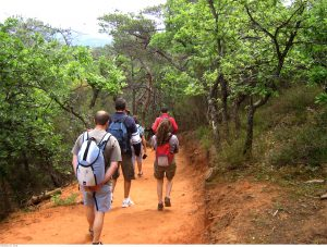Ochres hike best hikes in the luberon