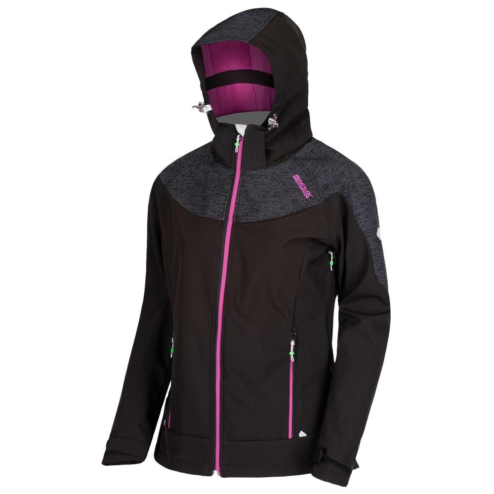 Regatta best women's windproof jackets