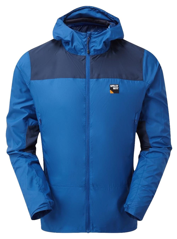 sprayway windproof jackets