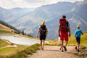 Best hikes in Wildschönau in Austrian Tirol