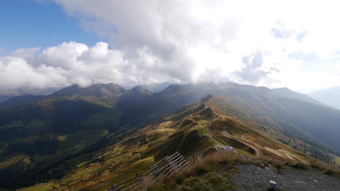 Wiedersberger Horn - best hikes in the Alpbachtal