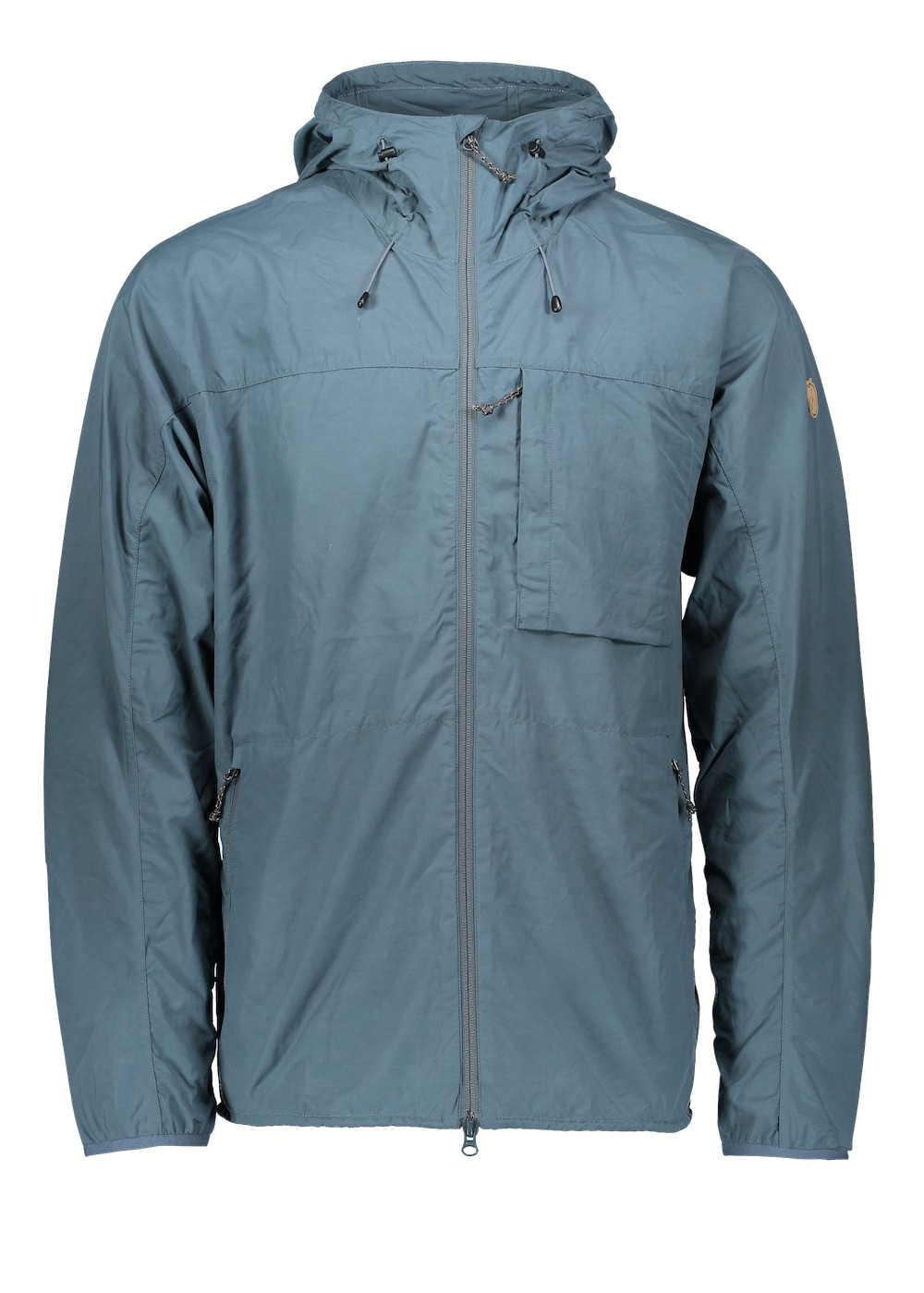 fjallraven men's windproof jackets