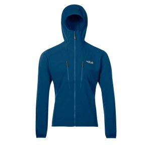 Rab best windproof jackets to buy this year
