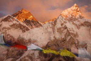best views of everest from kala Pattar