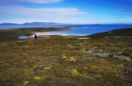 Adventurous things to do in the falklands