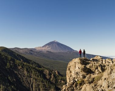 Hiking in Tenerife is one of the most adventurous things to do in Tenerife