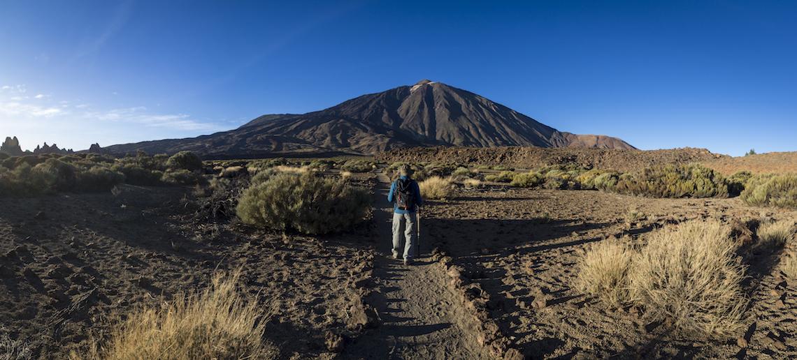 best hikes in Tenerife