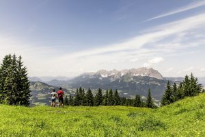 Best things to do in St johann in summer
