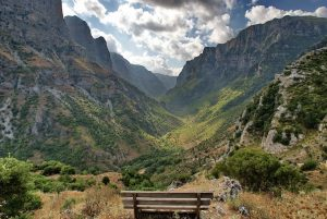 Vikos National Park most beautiful national parks in europe