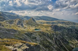 Rila National Park in Bulgaria - one of the most beautiful national parks in Europe