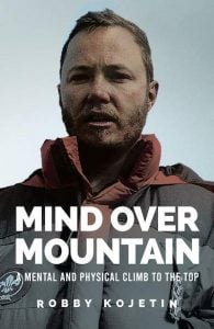 Mind over mountains - best adventure travel books to read