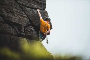 best uk climbing routes for beginners
