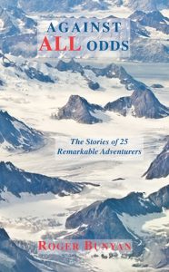 Against all odds - best adventure travel books to read