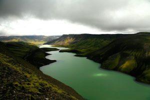 Fjallabak Nature Reserve -