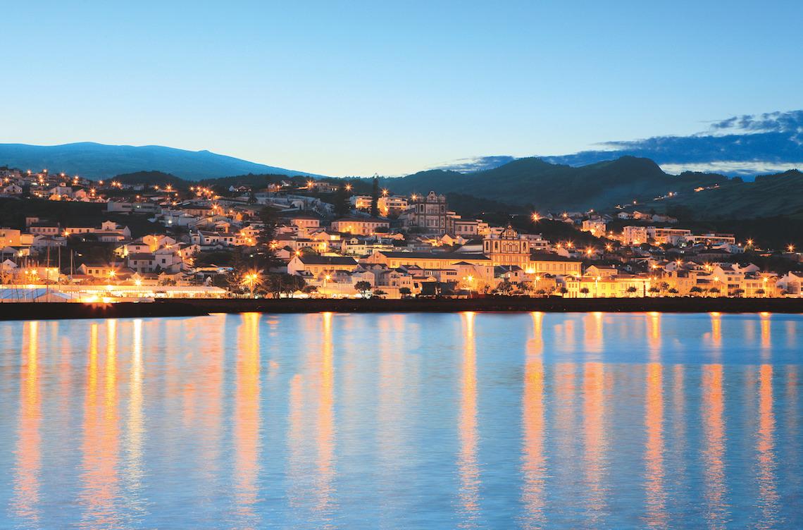 azores city break