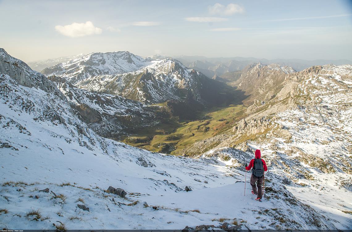 asturias mountains