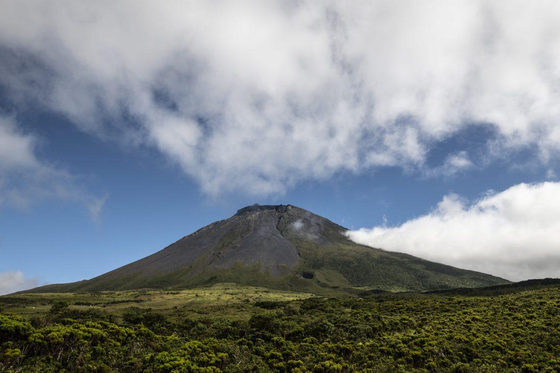 Pico Island - The Azores - photo by Martin Kaufmann
