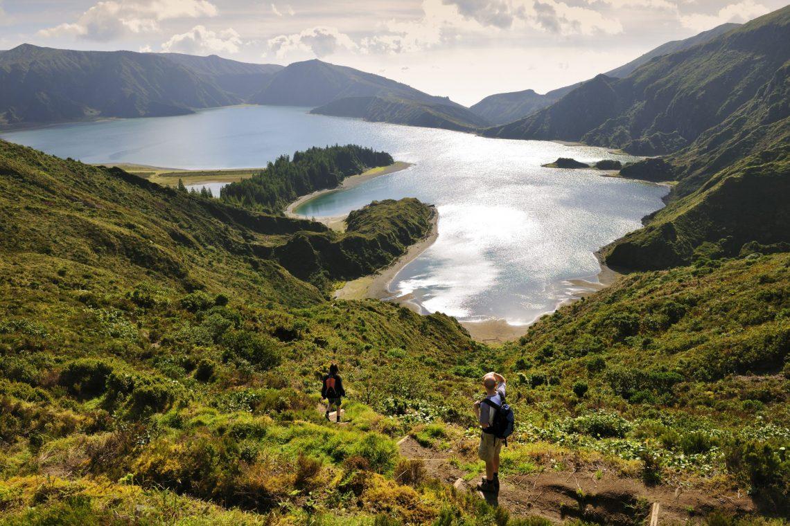 Lagoa-do-Fogo Azores