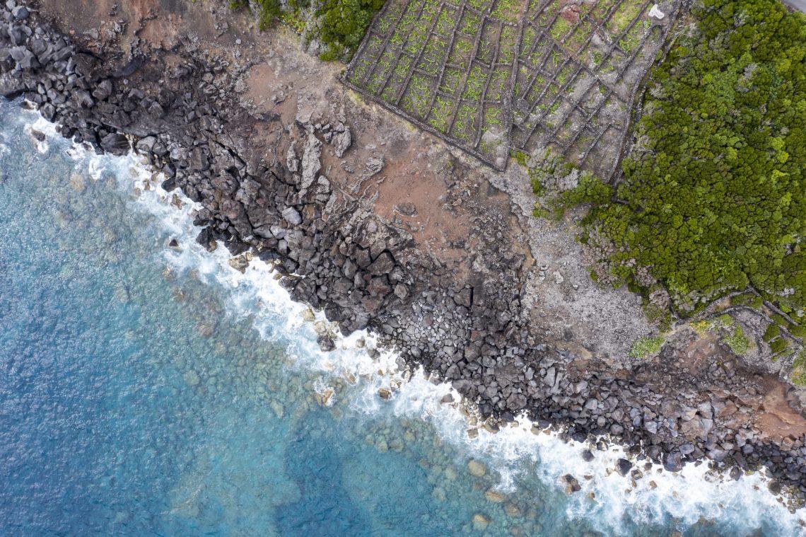 Pico Island - The Azores - photo by Martin Kaufmann Azores