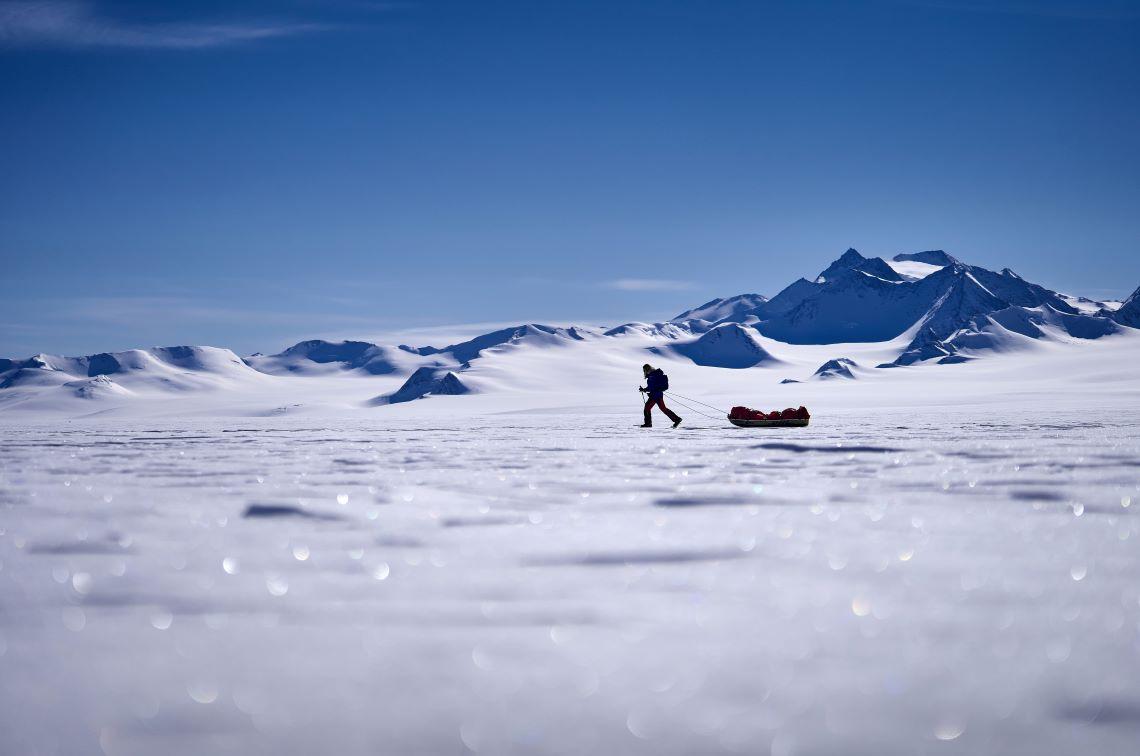Antarctica-south-pole