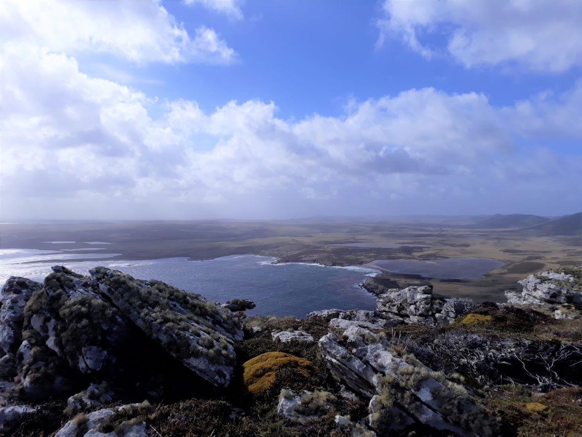 Falklands-Sandbar-Island