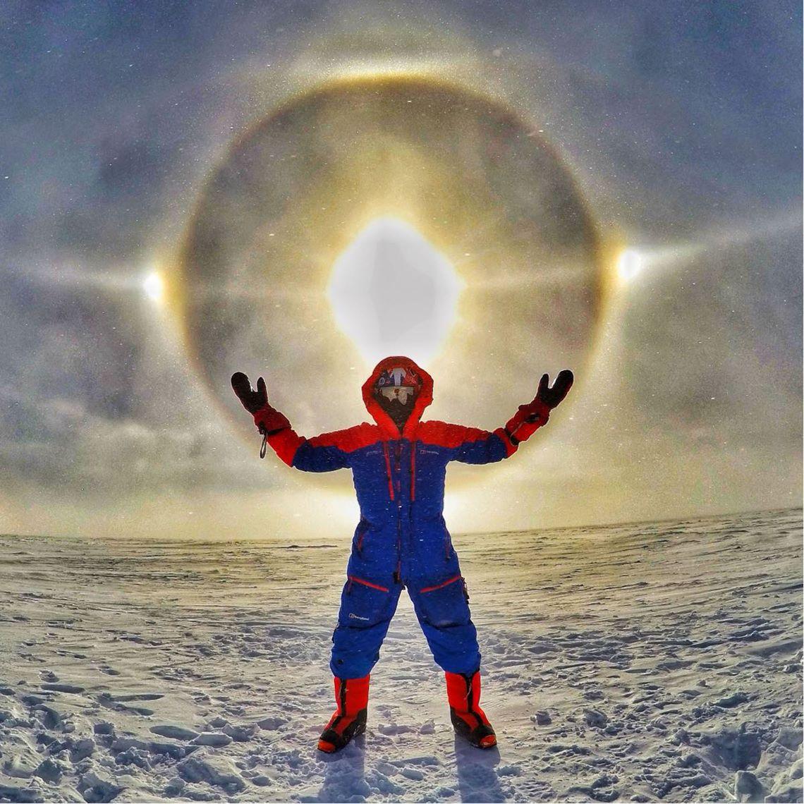 Leo-Houlding-solar-phenomenon-Antarctic