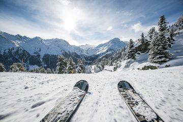 ski Nendaz Switzerland